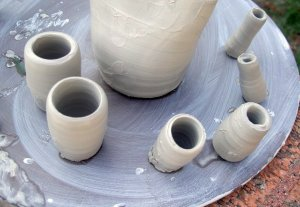 clay pot projects mini pots people make pottery