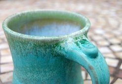 artistic coffee mugs