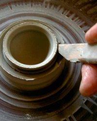clay pot projects teapot lid