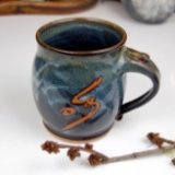 If you love mugs you'll find pottery coffee mugs galore, tips, pics, and more.