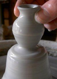 clay pot projects - mini pots